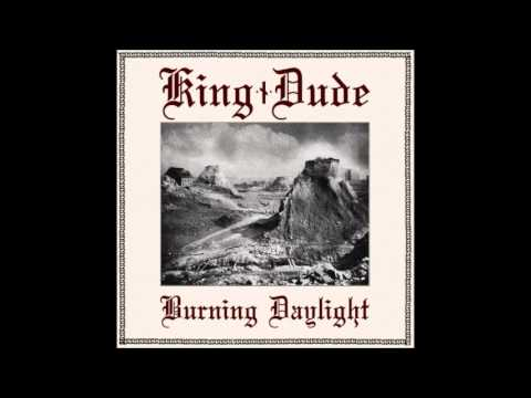 King Dude - Babara Anne