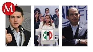 Así reaccionaron los políticos tras la renuncia de Carlos Urzúa a Hacienda
