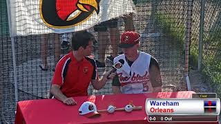 Birds Eye View Post Game Show - Birds Take Two! (6/23)