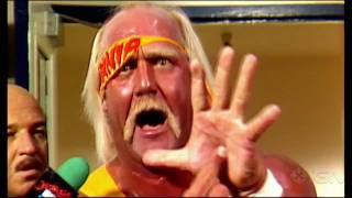 WWE All Stars Trailer: Hulk, Rock, Macho Man & More!