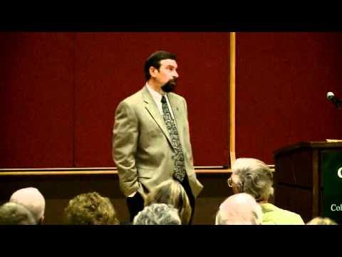 Dr. Frank Discusses On-Campus Stadium Issues: Hughes Stadium