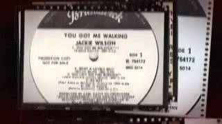 Jackie Wilson - The Fountain (You Got Me Walking LP 1970)