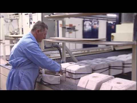 Denby Pottery - Our Made In England Story