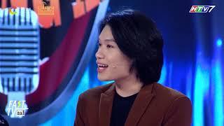"""Quang Trung và tuyển tập những phát ngôn cực """"mặn mòi"""" khiến khán giả đỡ không nổi"""