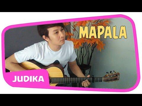 (Judika) Mapala - Nathan Fingerstyle | Guitar Cover | Mama Papa Larang