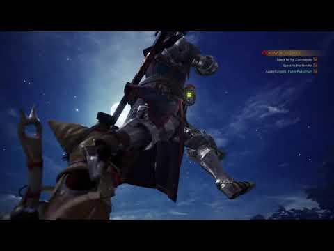 Pukei-Pukei | Monster Hunter World: Iceborne Master Edition - episode 6 |