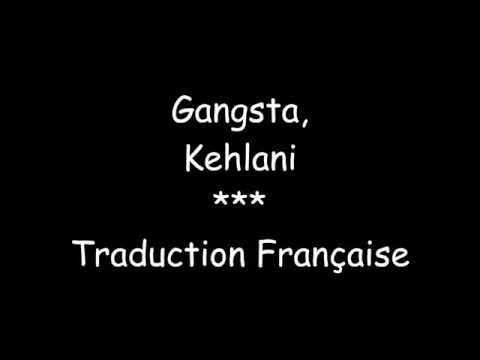 Gangsta - Kehlani Traduction Française (from Suicide Squad)
