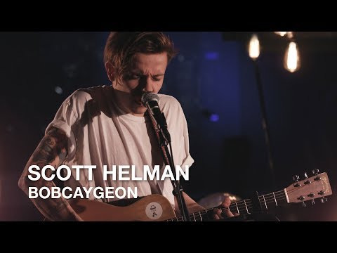 The Tragically Hip - Bobcaygeon (Scott Helman cover)