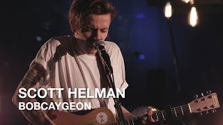 Scott Helman | Bobcaygeon (The Tragically Hip cover) | Junos 365 Session