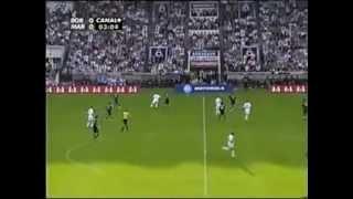 Bordeaux 3 - 3 Marseille  (28-05-2005) Ligue 1