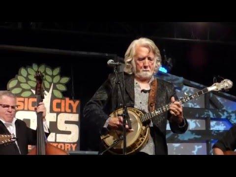 John McEuen, Blue Ridge Mountain Home (Music City Roots)