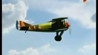 Les Ailes de la Guerre ( Les plus grandes batailles aériennes de l'histoire )