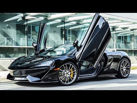 THEY GAVE ME A MCLAREN 570GT! *BEST DAILY EXOTIC*