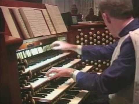 Washington National Cathedral: Hymns of the Cathedral