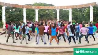Flashmob in Bangladesh by Bikroy.com