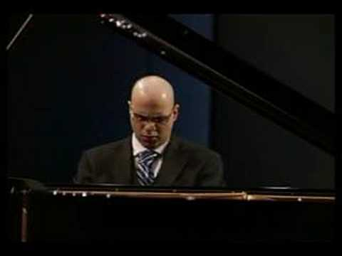 Dror Biran plays Prokofiev piano sonata no.8 -1