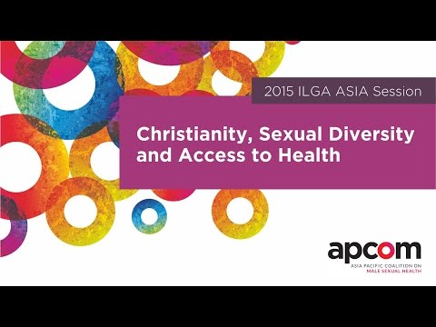 Christianity, Sexual Diversity and Access to Health