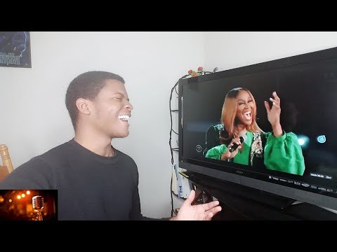 Aretha Franklin - Tribute 2019 Grammy's (REACTION)