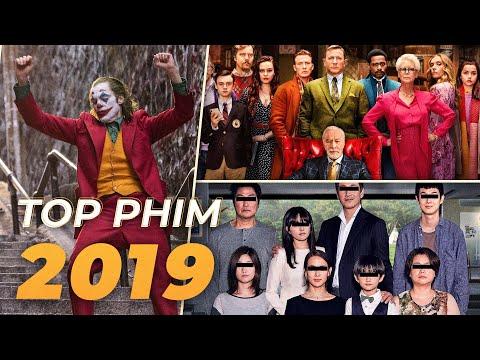 TOP 30 PHIM HAY NHẤT 2019