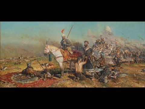 Князь Киевский часть 2   Ответы