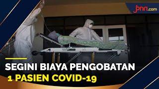 Biaya Satu Pasien Covid-19 Capai Rp 184 Juta, Jauhi Kerumunan! - JPNN.com