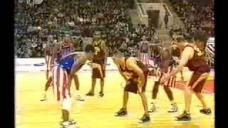 Как баскетболисты издеваются над соперниками
