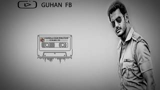 Aambala BGM ringtone l Guhan FB