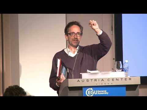 EGU2016: Geosciences in the Anthropocene (US4)