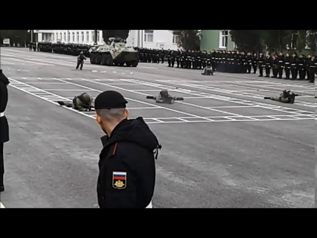810 ОБРМП    50 лет 16 12 2017
