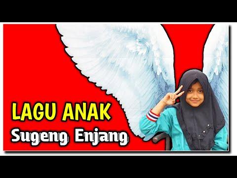 Yen Esuk Sugeng Enjang Awan Sugeng Siang Lagu Anak Indonesia Jawa Nada Adek Berjilbab Ungu.mp3