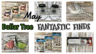 Dollar Tree FANTASTIC NEW FINDS | NEW ITEMS | GREAT FINDS