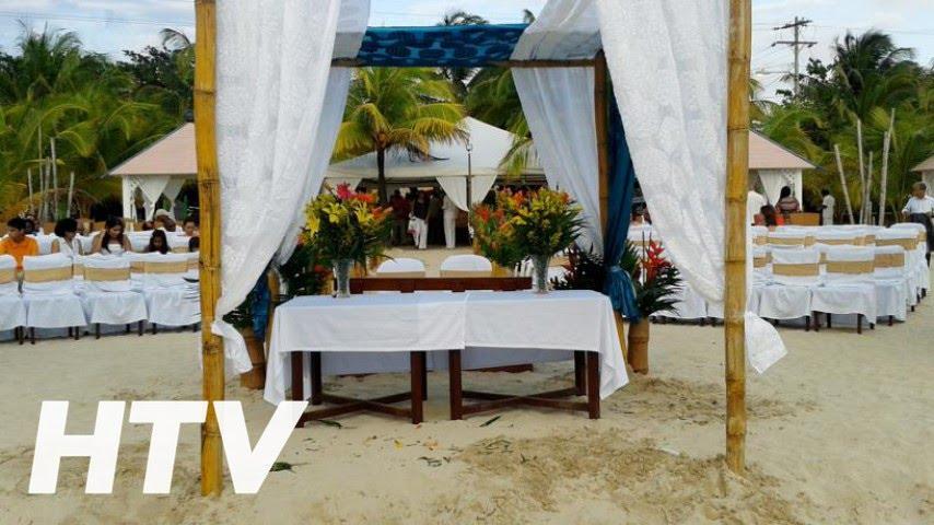 Arenas Beach Hotel En Corn Island Nicaragua