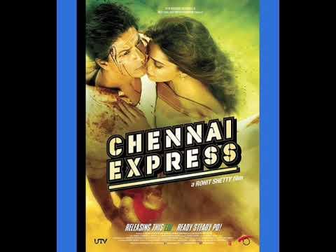 Chennai Express Background Music