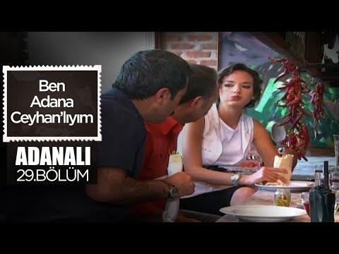 Adanalı Terapi Doktoru Başak'a Acı Yediriyor - Adanalı 29.Bölüm