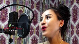 MV just for lovr { destiny} cover by nkauj ntses  เพลงประกอบละคร
