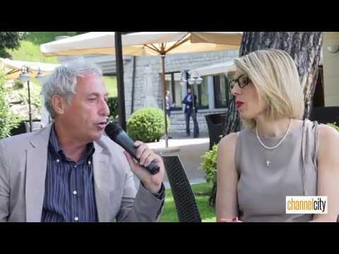 EVENTO BREVI-HP: Nicoletta Chiminello, Product Manager Mobile Division, BREVI