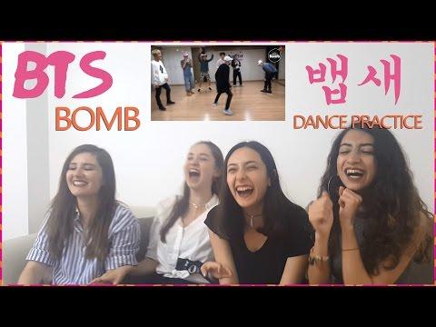 BANGTAN BOMB -