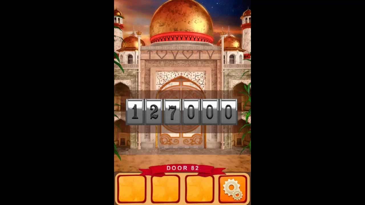 100 Floors Escape Level 82 Answer Home Plan
