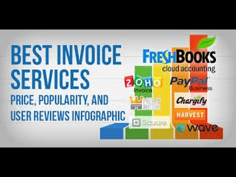 Invoicing Software What Is The Best Option For You YouTube - Best invoicing software
