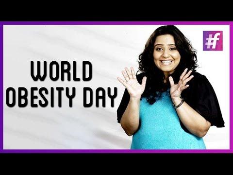 Pushtiie Shakti | World Obesity Day 2015