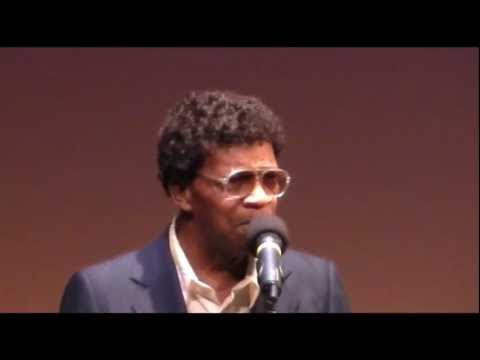 Bobby Thomas & Quiet Storm sing It's Too Soon To Know (2011)