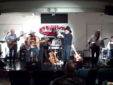 Kentucky Stage Line CD Release @ Willis Music Song 20