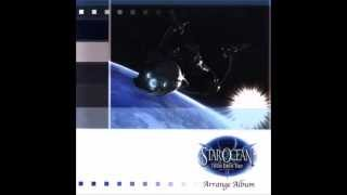 Star Ocean Till the End of Time Reflected Moon (arranged version)