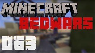"""Minecraft [Bedwars #063] """"Es kann ALLES passieren""""   Let´s Play together MC [DEUTSCH HD]"""