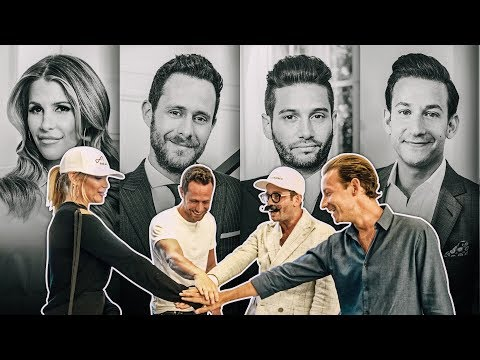 The Million Dollar Listing: Los Angeles Cast Is TEAMING UP?!