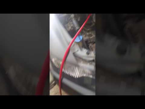 Catalytic Converter Cleaning