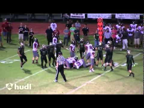 2014 Skyline Coyotes Team Highlight Film