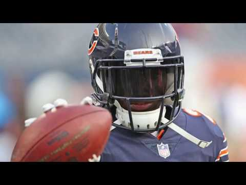 Tarik Cohen Ultimate NFL Highlights
