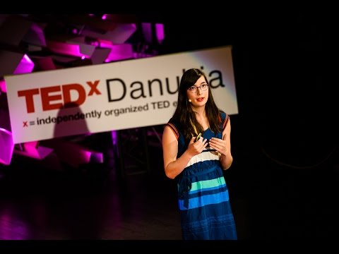 A new chapter in energy storage | Danielle Fong | TEDxDanubi