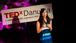 A new chapter in energy storage | Danielle Fong | TEDxDanubia